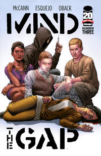 Cover Thumbnail for Mind the Gap (Image, 2012 series) #3