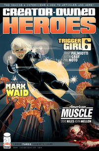 Cover Thumbnail for Creator-Owned Heroes (Image, 2012 series) #3