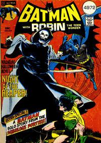 Cover Thumbnail for Batman (Goodwill Bookstore, 1971 ? series) #237