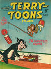 Cover for Terry-Toons Comics (Magazine Management, 1950 ? series) #25