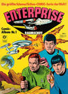 Cover for Raumschiff Enterprise (Condor, 1978 series) #1