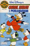 Cover for Donald Pocket (Hjemmet / Egmont, 1968 series) #15 - Onkel Skrue i perlehumør [4. opplag]