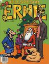 Cover for Ernie julespesial (Bladkompaniet, 1995 series) #1998