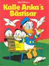 Cover for Kalle Ankas bästisar (Hemmets Journal, 1974 series) #8