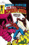 Cover for Peter Parker The Spectacular Spider-Man (Yaffa / Page, 1979 ? series) #9