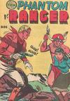 Cover for The Phantom Ranger (Frew Publications, 1948 series) #94