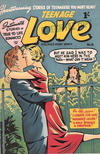Cover for Teenage Love (Magazine Management, 1952 ? series) #16