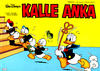 Cover for Kalle Anka [julbok] (Semic, 1964 series) #[1987]