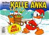 Cover for Kalle Anka [julbok] (Semic, 1964 series) #[1989]