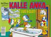 Cover for Kalle Anka [julbok] (Semic, 1964 series) #[1990]