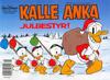 Cover for Kalle Anka [julbok] (Semic, 1964 series) #[1991]