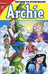 Cover for Archie (Archie, 1959 series) #638