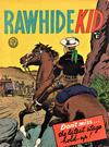 Cover for Rawhide Kid (Horwitz, 1955 ? series) #11