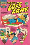 Cover for Giant Lois Lane Album (K. G. Murray, 1964 ? series) #10