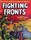 Cover for Fighting Fronts (Magazine Management, 1957 ? series) #7