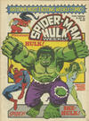 Cover for Spider-Man and Hulk Weekly (Marvel UK, 1980 series) #385