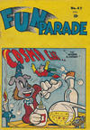Cover for Fun Parade (Bell Features, 1952 ? series) #47