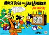 Cover for Musse Pigg och Jan Långben [julalbum] (Åhlén & Åkerlunds, 1957 series) #1971