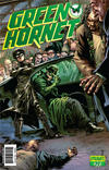 Cover for Green Hornet (Dynamite Entertainment, 2010 series) #19