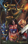 Cover for Grimm Fairy Tales (Zenescope Entertainment, 2006 series) #10