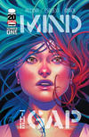 Cover for Mind the Gap (Image, 2012 series) #1