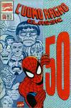 Cover for L'Uomo Ragno Classic (Marvel Italia, 1994 series) #50
