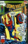 Cover for L'Uomo Ragno Classic (Marvel Italia, 1994 series) #47