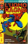 Cover for L'Uomo Ragno Classic (Marvel Italia, 1994 series) #67