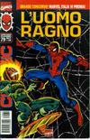 Cover for L'Uomo Ragno Classic (Marvel Italia, 1994 series) #79