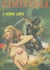 Cover for Cimiteria (Edifumetto, 1977 series) #6