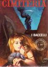 Cover for Cimiteria (Edifumetto, 1977 series) #22