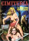 Cover for Cimiteria (Edifumetto, 1977 series) #26