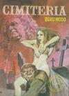 Cover for Cimiteria (Edifumetto, 1977 series) #18