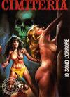 Cover for Cimiteria (Edifumetto, 1977 series) #20