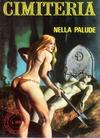 Cover for Cimiteria (Edifumetto, 1977 series) #21