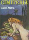 Cover for Cimiteria (Edifumetto, 1977 series) #9