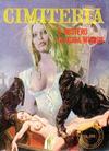 Cover for Cimiteria (Edifumetto, 1977 series) #12