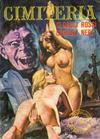 Cover for Cimiteria (Edifumetto, 1977 series) #15