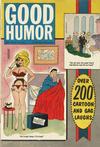 Cover for Good Humor (Charlton, 1961 series) #16