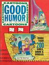 Cover for Good Humor (Charlton, 1961 series) #25