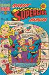 Cover for Giant Supergirl Album (K. G. Murray, 1970 series) #6