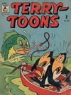Cover for Terry-Toons Comics (Magazine Management, 1950 ? series) #43