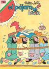 Cover for El Pájaro Loco (Editorial Novaro, 1951 series) #502