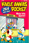 Cover for Kalle Ankas pocket (Richters Förlag AB, 1985 series) #94 - Mata inte djuren!