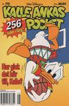 Cover for Kalle Ankas pocket (Serieförlaget [1980-talet], 1993 series) #178 - Hur gick det här till, Kalle?
