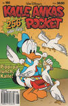 Cover for Kalle Ankas pocket (Serieförlaget [1980-talet], 1993 series) #160 - Pippi på lunch, Kalle!