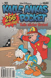Cover for Kalle Ankas pocket (Serieförlaget [1980-talet], 1993 series) #165 - Kalle släcker törsten!