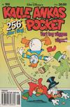 Cover for Kalle Ankas pocket (Serieförlaget [1980-talet], 1993 series) #166 - Vart tog väggen vägen?