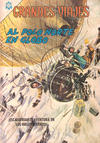 Cover for Grandes Viajes (Editorial Novaro, 1963 series) #35