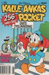 Cover for Kalle Ankas pocket (Serieförlaget [1980-talet], 1993 series) #172 - Smart, Kalle!